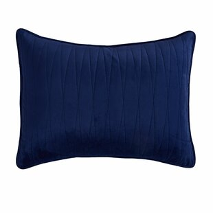 Premium Velvet Pillow Sham (Set of 2)