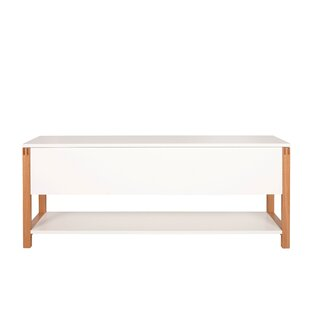 Read Reviews Newbury Storage Hallway Bench