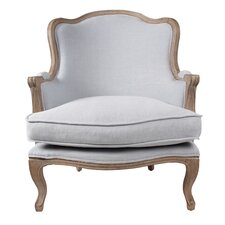 Bardot Wing back Chair by Blink Home