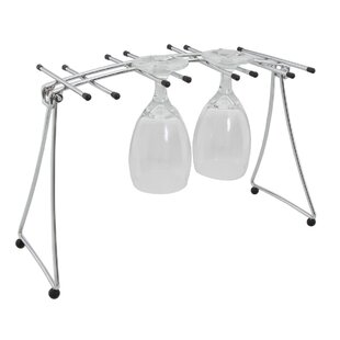 Holbrook Tabletop Wine Glass Rack by Rebr..