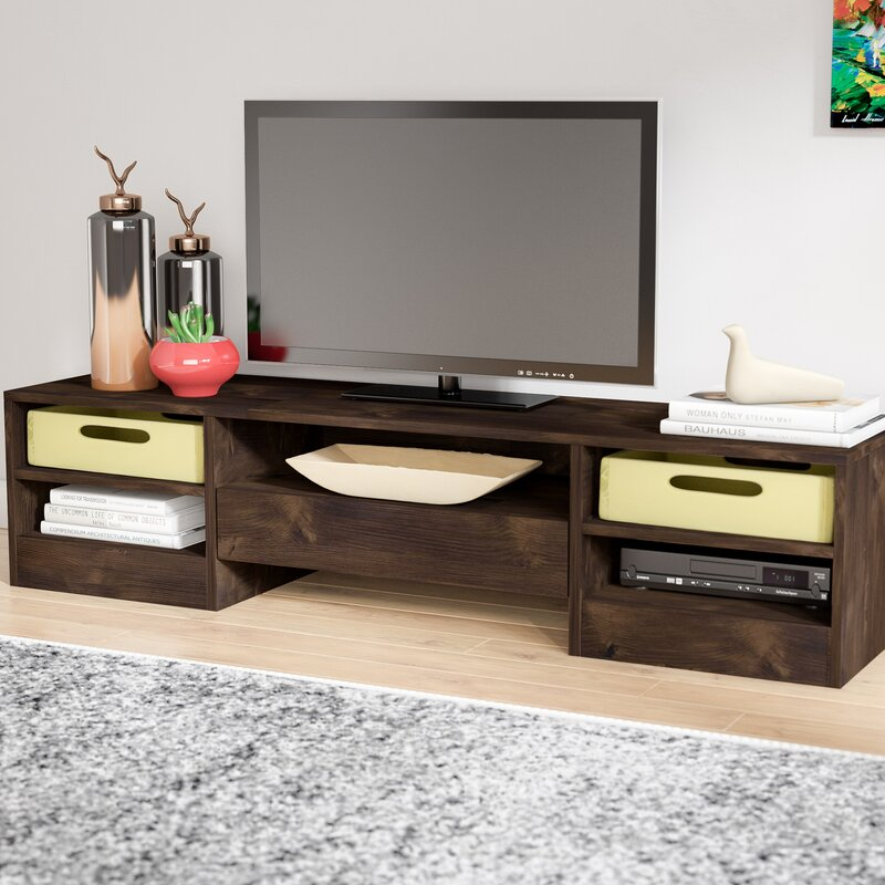 Union Rustic Nori Tv Stand For Tvs Up To 70 Reviews Wayfair