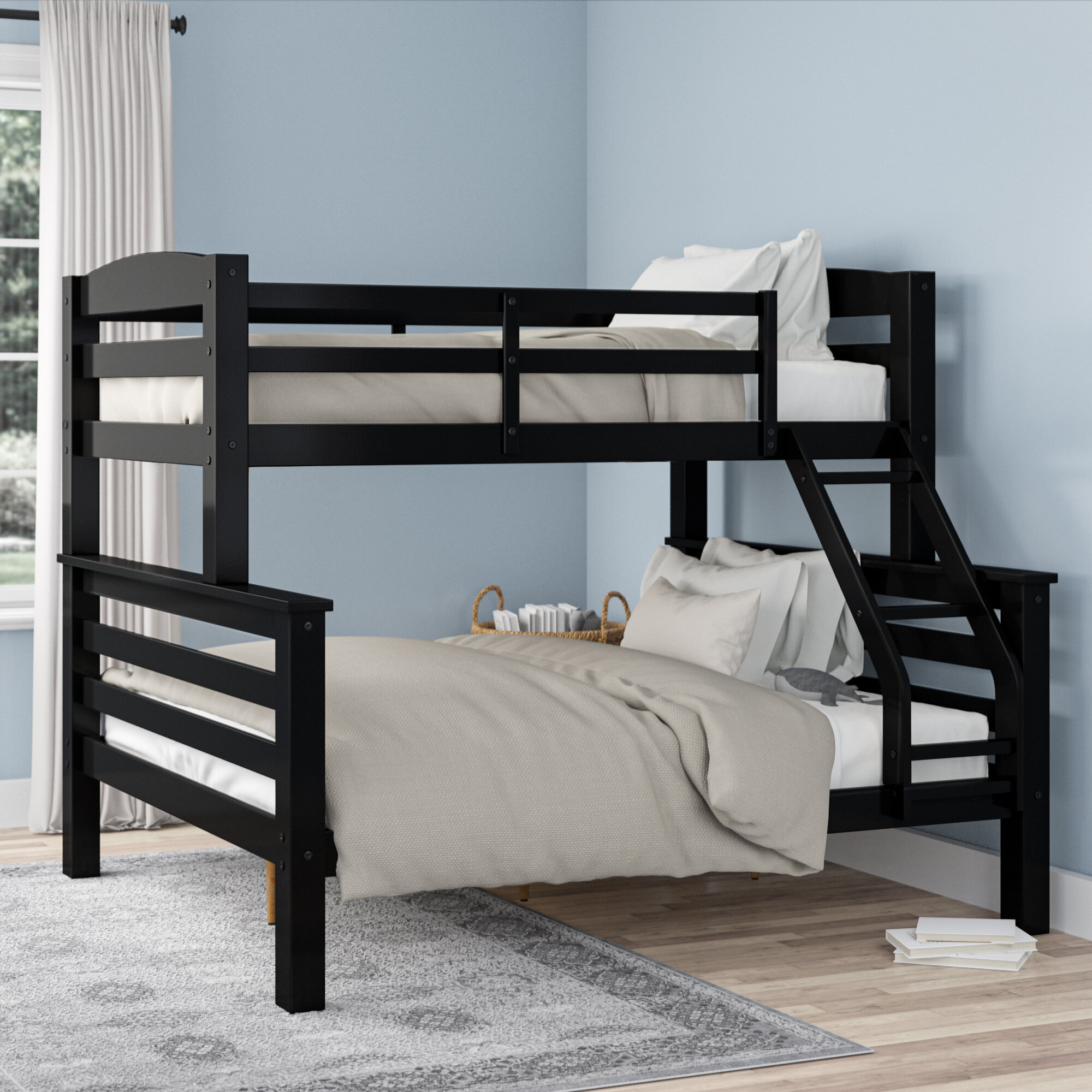 Bunk Beds For Low Ceilings Twin Over Full Laptrinhx News