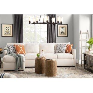 Cailinn Upholstered Sectional