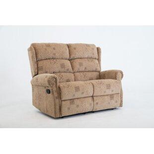 Ahjanae 2 Seater Reclining Sofa By 17 Stories
