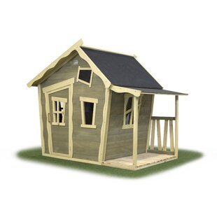 Crooky 150 Playhouse By Exit Toys