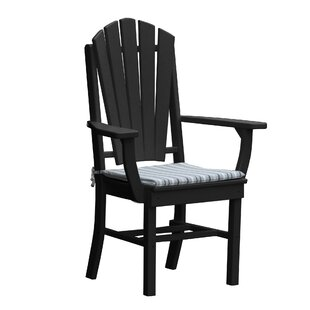 Newport Patio Dining Chair by Radionic Hi Tech