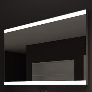 Compare & Buy Kristian Illuminated Bathroom / Vanity Wall Mirror ByOrren Ellis