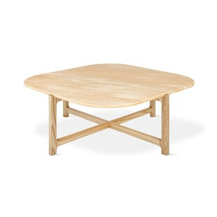 Gus* Modern Quarry Coffee Table