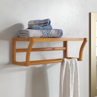 Best Choices Millbury Wall Shelf ByAndover Mills