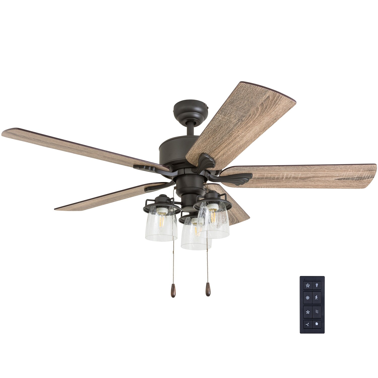 Wayfair Ceiling Fans With Remote Controls You Ll Love In 2021