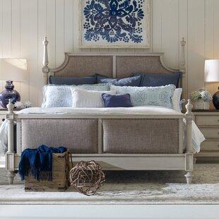 Bruyere Upholstered Standard Bed
