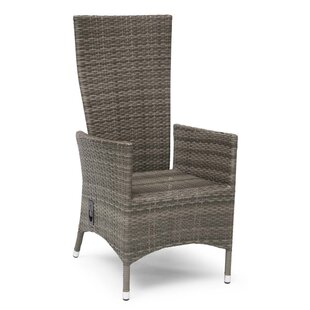 Madison Armchair By Sol 72 Outdoor