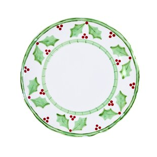 Holly Jolly Melamine 11
