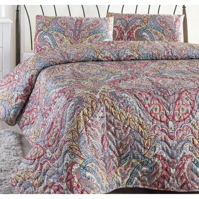 Verlyn Bedspread Set Bungalow Rose