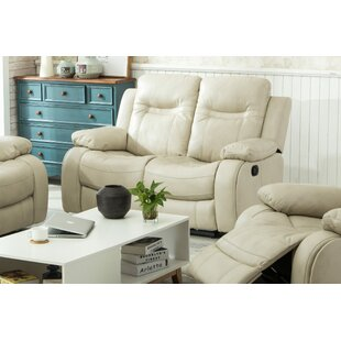 Reviews Cavanaugh Reclining Loveseat by Red Barrel Studio Reviews (2019) & Buyer's Guide
