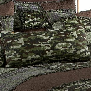 Corto 100% Cotton Boudoir/Breakfast Pillow