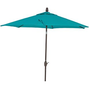 9' Market Umbrella by TrueShade? Plus