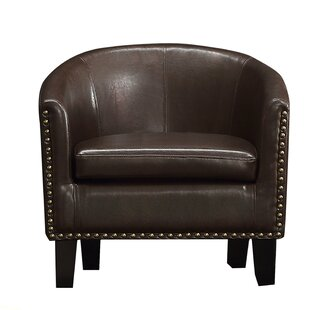 Review Isabel Barrel Chair by iNSTANT HOME