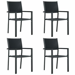 Rinan Garden Chair (Set Of 4) By Sol 72 Outdoor