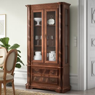 Taylorstown Display Cabinet By Rosalind Wheeler