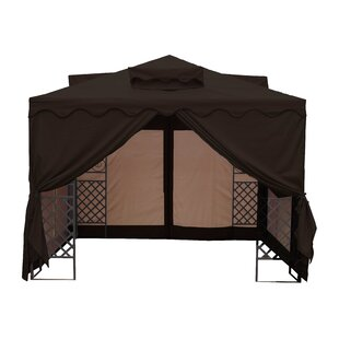 Palladian Gazebo Sun Shade Panel by Pacific Currents