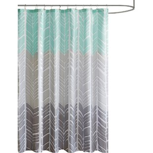 Modern Contemporary Printed Curtains