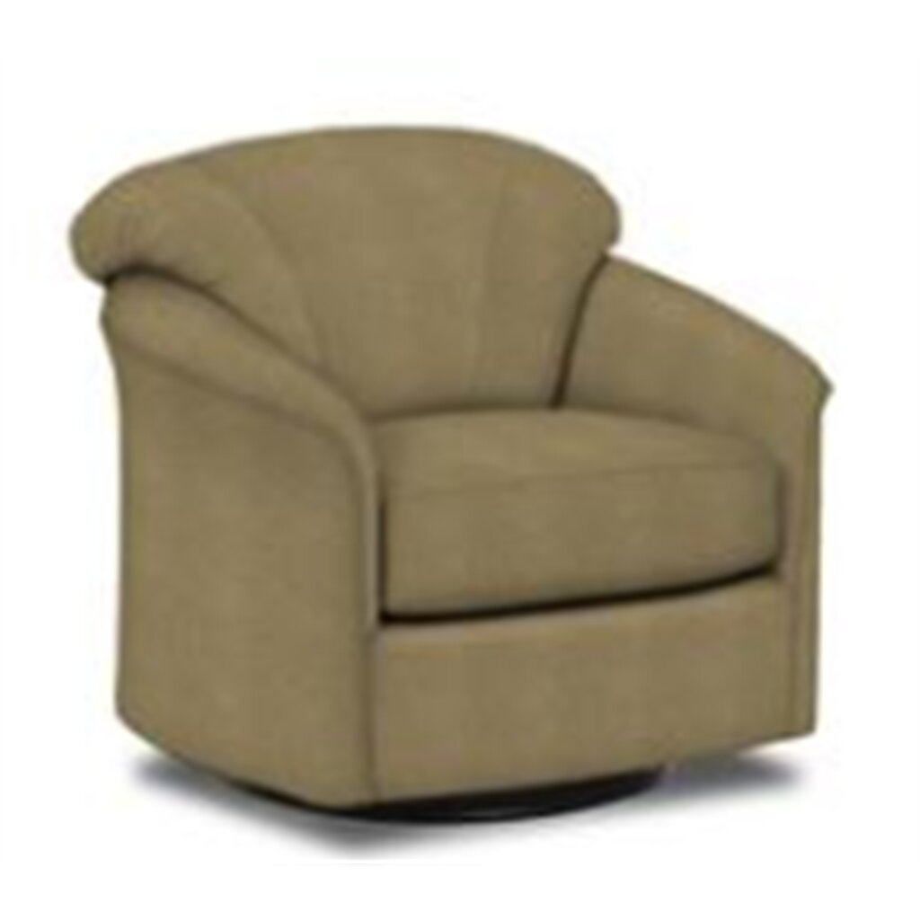 Exeter Barrel Chair - Swivel Chairs You'll Love Wayfair