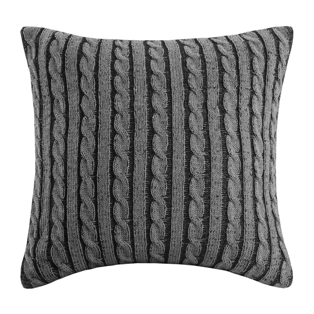 Woolrich Dog Decorative Pillow : Woolrich Williamsport Knitted Throw Pillow & Reviews Wayfair