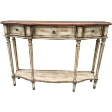 Arizona Console Table by One Allium Way