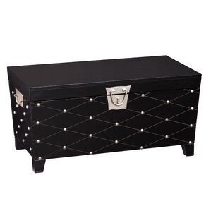coffee table decorative trunks you'll love | wayfair