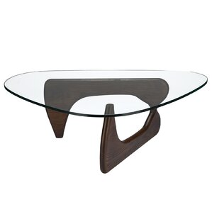 Monaco Sculpture Coffee Table