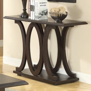 Barrymore Console Table by Red Barrel Studio