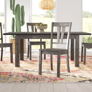 Katarina 5 Piece Extendable Solid Wood Di..