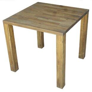 Loon Peak Cherokee Dining Table