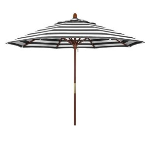 Mare Series 9' Market Sunbrella Umbrella