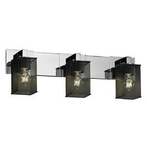 Bennett 3-Light Vanity Light