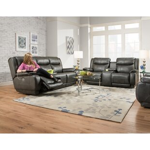 Velocity Reclining 2 Piece Living Room Se..