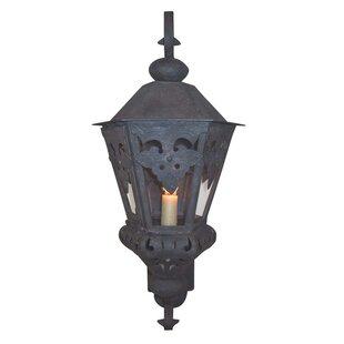 Matthias 1-Light Outdoor Wall Lantern by ..