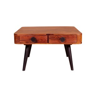 Everleigh Coffee Table With Storage By Corrigan Studio