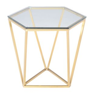 Kazell End Table
