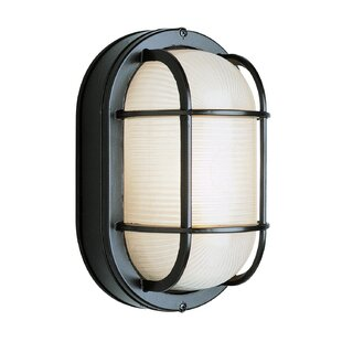 Lia Outdoor Bulkhead Light