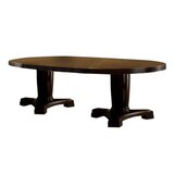 Stonge Extendable Dining Table by Canora Grey