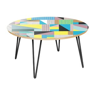Inkom Coffee Table