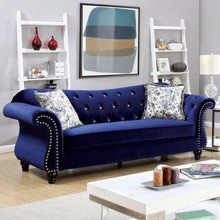 Bouton Sofa