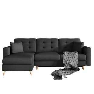 Christopher Reversible Sleeper Corner Sofa By Selsey Living