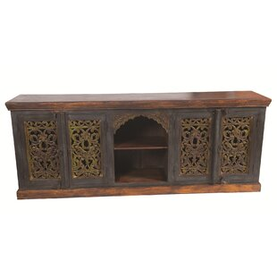 World Menagerie Pentecost Sideboard