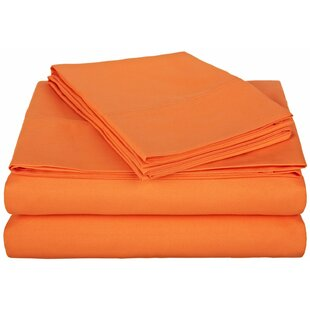 Peach Colored Sheets | Wayfair