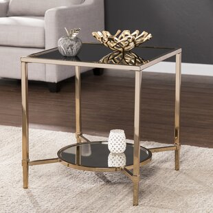 Shop For Miyashiro End Table By Mercer41
