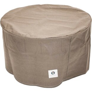 Elite 31 Round Patio Ottoman or Side Table Cover