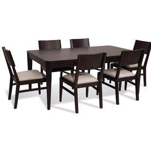 Aria Chamfered Corner Dining Set